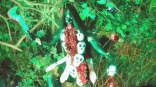 Real Kali mata in khurda loka uschab. By soumya