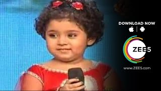 Dance Bangla Dance Junior Oct. 06 '10 Dipanita