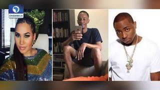 Story So Far: The Death Of Davido's Friend, TAGBO  EN 