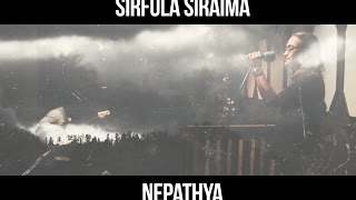 Sirfula Siraima - Nepathya - Official Music Video