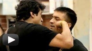Armaan Shouts At Ajaz Khan - Bigg Boss Season 7