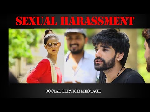 Girl Harassed by boys |Social Awareness | what happened next will blow your mind