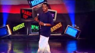 Eddie Griffin on Supreme Mathematics, Melanin & Slavery
