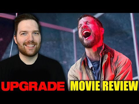 Download Upgrade - Movie Review HD Mp4 3GP Video and MP3