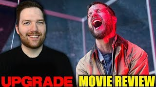 Upgrade - Movie Review