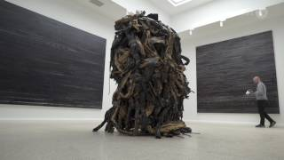 Mark Bradford: Tomorrow is Another Day / U.S. Pavilion, Venice Art Biennale 2017