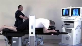9900 Elite Pain Mgmt Positioning and Oakworks Medical Equipment