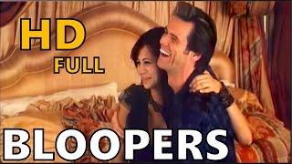 Bruce Almighty - Bloopers / Gag Reel | (HD)