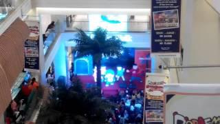 Meat & great doraemon@ mall kota kasablanka