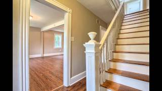 Beautiful 3 BD Houses on Willow St Pike