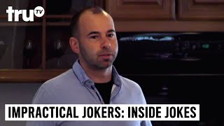 Impractical Jokers: Inside Jokes - Haunted House Sitting | truTV