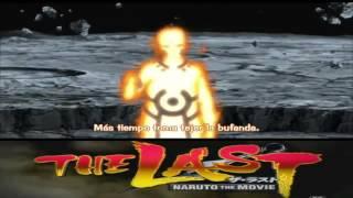 Naruto vs Toneri  PELEA COMPLETA