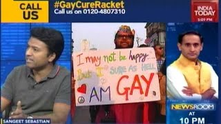 Caught On Camera: 'Reputed' Delhi Doctors Offer 'Cure' For Homosexuality