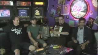 Mega64 Podcast 267 - Podcast 269 Came Prematurely