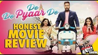 DE DE PYAAR DE : Movie Review | Ajay Devgn | Tabu | Rakul Preet Singh