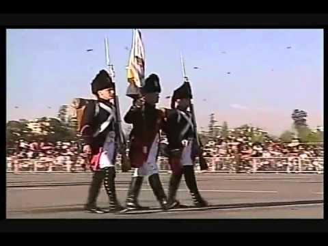 Parada Militar Chile 2010 13 16
