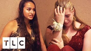 Jazz's Friend Has Traumatic Breakdown At Prom | I Am Jazz