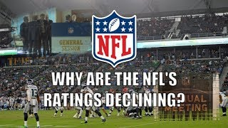 Why are the NFL
