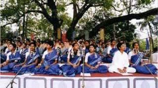 Pohela Boishakh 1415 (Bangla New Year), 14th April 2008