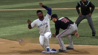 MLB The Show 19 Road To The Show With Skeeter Rabbit and the Toronto Blue Jays MLB 19 RTTS EP2