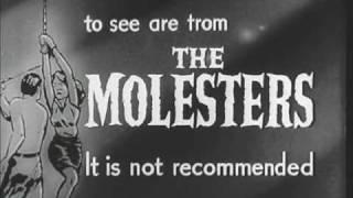 The Molesters (1963) trailer