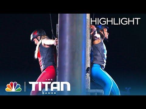 Xxx Mp4 Incredible Last Second Lunar Impact Comeback Titan Games 2019 3gp Sex