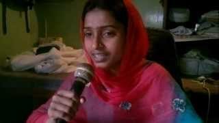 নাত এ রাসুল , হামদ, Cholo Madina Madina BanglaNaat জান্নাতুল ফেরদাউস কাকুলী,