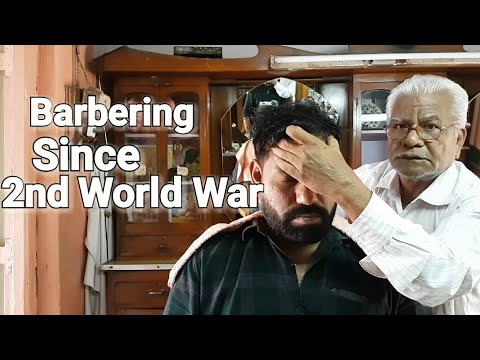 Xxx Mp4 Asmr Head Massage With Neck Cracking Old Barber 3gp Sex