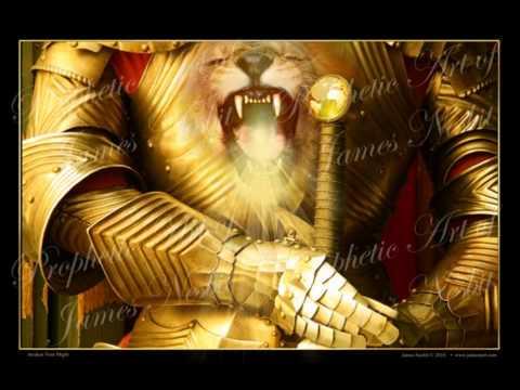 Bendito es el Señor Lluvia en el Desierto Paul Wilbur