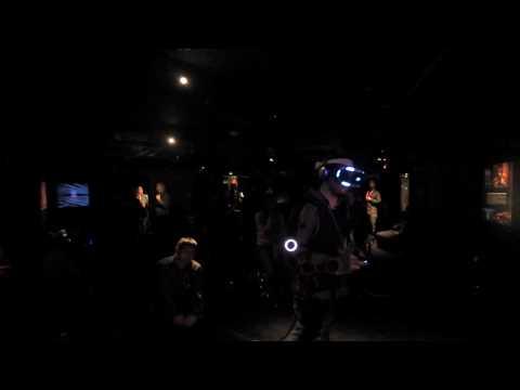 Rez Infinite areaX + Synesthesia Suit V2 at SUNDANCE FULM FESTIVAL 2017 ①