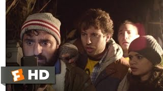Ghost Team (2016) - Chasing the Ghost Scene (6/10) | Movieclips