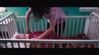 The Baby Monitor - Award winning original short film - psychological thriller