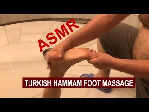 Xxx Mp4 ASMR Turkish Bath Foot Massage Türk Hamamında Ayak Masaj ı 3gp Sex