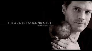 Fifty Shades Freed | Pregnancy and birth of Teddy Grey