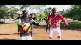 Wateule- Mama Africa(Official video)