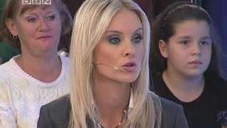 Dejana Talk Show   4 SEZONA   MOJ MUZ JE NASILNIK