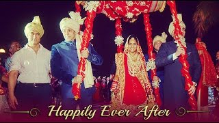 Arpita Khan's Full Wedding Album - Fairytale dream come true | Salman Khan | Sohail Khan