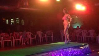 PIKINI fashion show  Monastir Tunisie
