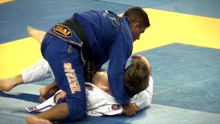 2015 PAN AMS:  BLACK BELT HIGHLIGHTS