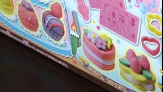 しおんちゃんのムースのプチケーキ屋さん