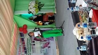 puisi mengharukan MTs Al Inayah Manado