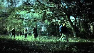 The Poltergeist of Borley Forest: OFFICIAL TRAILER