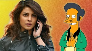 Indian People Review Indian Characters From TV And Film