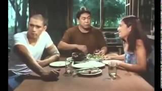Bilib Ako Sayo 1999 Robin Padilla, Joyce Jimenez ( Short Scene)