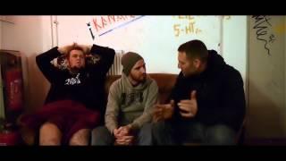 Feine Sahne Fischfilet, Marcus Staiger & ein Trabi