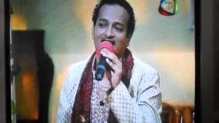 Diwakar Dwivedi Sing Specially For Balesher Yadav on Mahuwa TV