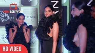 Sonam Kapoor Hottest Dance | Chandon's 'The Party Starter' Anthem
