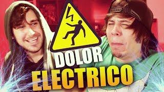 EL CASTIGO ELECTRICO CHALLENGE