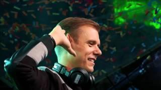 Armin van Buuren You Are Tomorrowland 2017