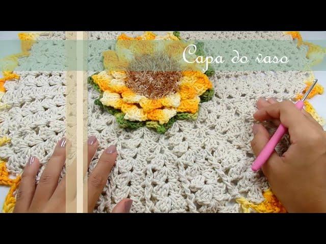 Juegos De Baño Tejidos:15 Youtube Juego De Bano Tejido A Crochet En Buho Apexwallpaperscom